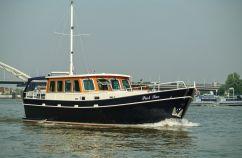 Spiegelkotter Combi, Motorjacht Spiegelkotter Combi te koop bij Schepenkring Delta Marina Kortgene