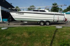 Mac Gregor 26X, Sailing Yacht Mac Gregor 26X for sale by Schepenkring Delta Marina Kortgene