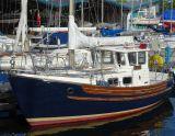 Fisher 25, Motorsegler Fisher 25 Zu verkaufen durch Schepenkring Delta Marina Kortgene