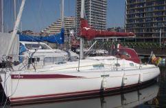 Beneteau Oceanis Clipper 311, Segelyacht Beneteau Oceanis Clipper 311 for sale by Schepenkring Delta Marina Kortgene