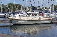 Brandsma Vlet, Motorjacht Brandsma Vlet te koop bij Schepenkring Delta Marina Kortgene