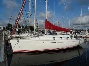 Beneteau First 31.7, Zeiljacht Beneteau First 31.7 for sale by Schepenkring Delta Marina Kortgene