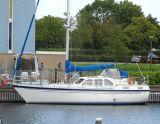 Nauticat 35, Zeiljacht Nauticat 35 de vânzare Schepenkring Delta Marina Kortgene