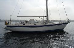 Hallberg Rassy 42F MK2, Zeiljacht Hallberg Rassy 42F MK2 te koop bij Schepenkring Delta Marina Kortgene