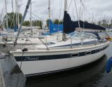 Jantar 23 Classic, Segelyacht Jantar 23 Classic Zu verkaufen durch Schepenkring Delta Marina Kortgene