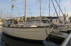 Nauticat 38, Motorsegler Nauticat 38 te koop bij Schepenkring Delta Marina Kortgene