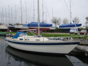 Hallberg Rassy 29, Zeiljacht Hallberg Rassy 29 for sale by Schepenkring Delta Marina Kortgene