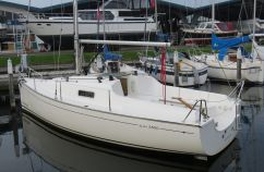 Jeanneau Sun 2500, Zeiljacht Jeanneau Sun 2500 for sale by Schepenkring Delta Marina Kortgene