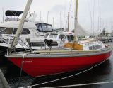 Waarschip 870 (1/2 Tonner), Sejl Yacht Waarschip 870 (1/2 Tonner) til salg af  Schepenkring Delta Marina Kortgene