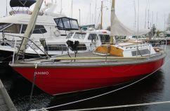 Waarschip 870 (1/2 Tonner), Sailing Yacht Waarschip 870 (1/2 Tonner) for sale by Schepenkring Delta Marina Kortgene