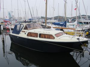 Waterland 850 AK, Motorjacht Waterland 850 AK for sale by Schepenkring Delta Marina Kortgene