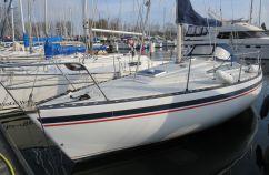 Trident 80, Zeiljacht Trident 80 te koop bij Schepenkring Delta Marina Kortgene