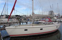 Etap 32i, Zeiljacht Etap 32i te koop bij Schepenkring Delta Marina Kortgene
