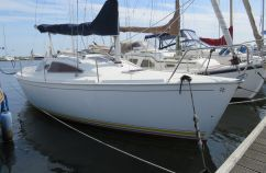 Jeanneau Sunway 25, Sailing Yacht Jeanneau Sunway 25 te koop bij Schepenkring Delta Marina Kortgene