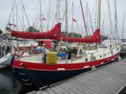 Roskilde 35 Ketch