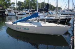 J 24, Zeiljacht J 24 te koop bij Schepenkring Delta Marina Kortgene