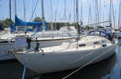 Marieholm 26, Zeiljacht Marieholm 26 te koop bij Schepenkring Delta Marina Kortgene