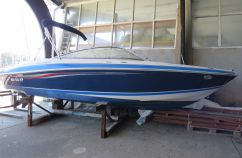 Four Winns 210 Horizon, Speedboat und Cruiser Four Winns 210 Horizon for sale by Schepenkring Delta Marina Kortgene