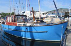Havdrup Denemarken, Motorjacht Havdrup Denemarken te koop bij Schepenkring Delta Marina Kortgene