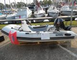 Brig Falcon 330 S, RIB and inflatable boat Brig Falcon 330 S for sale by Schepenkring Delta Marina Kortgene