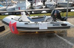 Brig Falcon 330 S, RIB en opblaasboot Brig Falcon 330 S te koop bij Schepenkring Delta Marina Kortgene