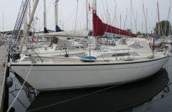 Dehler 31 TOP NOVA, Zeiljacht Dehler 31 TOP NOVA te koop bij Schepenkring Delta Marina Kortgene