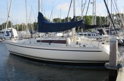 Jeanneau Sunrise 34, Sailing Yacht Jeanneau Sunrise 34 for sale by Schepenkring Delta Marina Kortgene