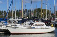 Beneteau Evasion 32, Motorzeiler Beneteau Evasion 32 te koop bij Schepenkring Delta Marina Kortgene