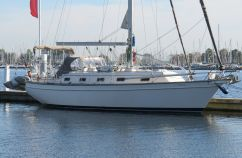 Island Packet 380, Zeiljacht Island Packet 380 for sale by Schepenkring Delta Marina Kortgene