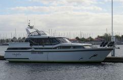 Linssen 41 SC, Motor Yacht Linssen 41 SC te koop bij Schepenkring Delta Marina Kortgene