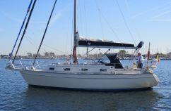 Island Packet 320, Zeiljacht Island Packet 320 te koop bij Schepenkring Delta Marina Kortgene
