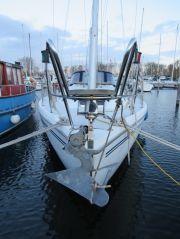 Catalina 34 MKII