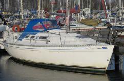 Gib Sea 304, Zeiljacht Gib Sea 304 te koop bij Schepenkring Delta Marina Kortgene