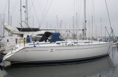 Dufour 38 Classic 3-cabins, Sailing Yacht Dufour 38 Classic 3-cabins for sale by Schepenkring Delta Marina Kortgene