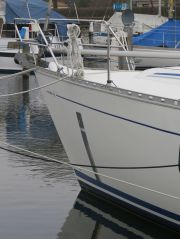 Dufour 38 Classic 3-cabins