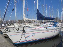 Elan 31, Barca a vela Elan 31in vendita daSchepenkring Delta Marina Kortgene