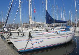 Elan 31, Sailing Yacht Elan 31 for sale by Schepenkring Delta Marina Kortgene