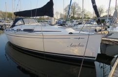 Bavaria 31 Cruiser, Zeiljacht Bavaria 31 Cruiser te koop bij Schepenkring Delta Marina Kortgene
