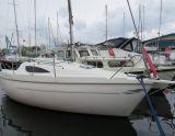 Oriyano 21, Seglingsyacht Oriyano 21 säljs av Schepenkring Delta Marina Kortgene