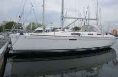 Dufour 325 Grand Large, Zeiljacht Dufour 325 Grand Large te koop bij Schepenkring Delta Marina Kortgene