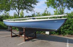 Randmeer Touring, Open zeilboot Randmeer Touring for sale by Schepenkring Delta Marina Kortgene