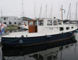 Spitsgat Kotter, Traditionalle/klassiske motorbåde  Spitsgat Kotter til salg af  Schepenkring Delta Marina Kortgene