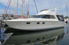 Princess 35 FLY, Motorjacht Princess 35 FLY te koop bij Schepenkring Delta Marina Kortgene