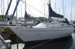 Contessa 28, Sailing Yacht Contessa 28 te koop bij Schepenkring Delta Marina Kortgene