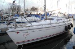 Etap 32S, Zeiljacht Etap 32S te koop bij Schepenkring Delta Marina Kortgene