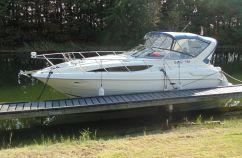 Bayliner 3055, Motorjacht Bayliner 3055 te koop bij Schepenkring Delta Marina Kortgene