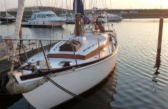 Chassiron CF, Zeiljacht Chassiron CF te koop bij Schepenkring Delta Marina Kortgene