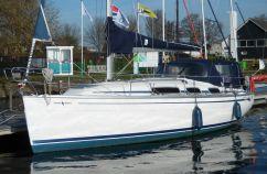 Bavaria 31, Zeiljacht Bavaria 31 te koop bij Schepenkring Delta Marina Kortgene