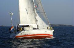 Etap 38i, Zeiljacht Etap 38i te koop bij Schepenkring Delta Marina Kortgene