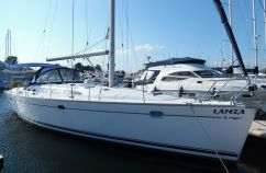 Jeanneau Sun Odyssey 43, Zeiljacht Jeanneau Sun Odyssey 43 te koop bij Schepenkring Delta Marina Kortgene
